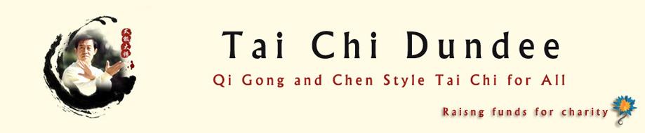 Tai Chi Dundee header image